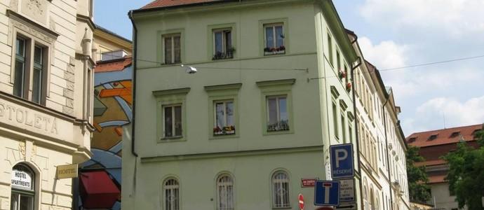 Penzion Zderaz Praha