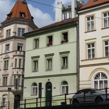Penzion Zderaz Praha 1136474981
