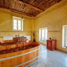 Relaxační wellness pobyt u Babky Bylinkářky v Kutné Hoře