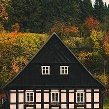 Penzion Rokytka - Kryštofovo Údolí