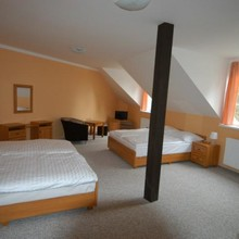 hotel Toscca Čelákovice 37019830