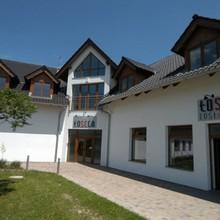 hotel Toscca Čelákovice