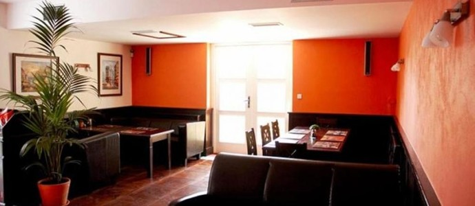 Hotel Paříž Jičín 1124122442