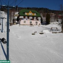 Pension Pomněnka Malá Úpa 45348200