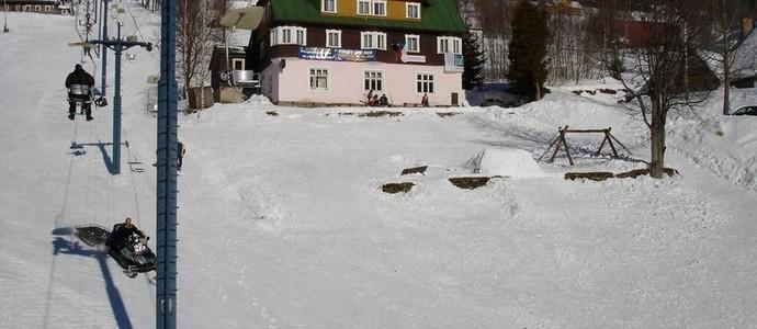 Pension Pomněnka Pec pod Sněžkou 1143104919