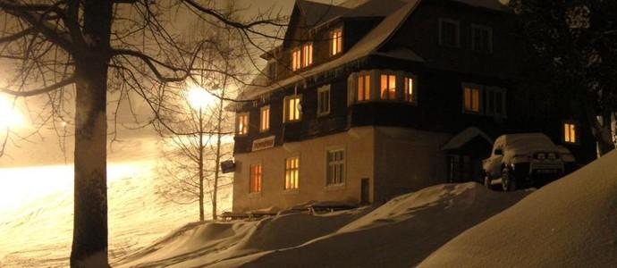 Pension Pomněnka Pec pod Sněžkou