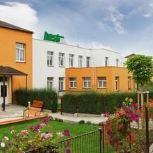 Hostel Sun-Milánská Praha