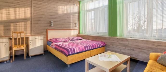 Hostel Sun-Milánská Praha 1127356519