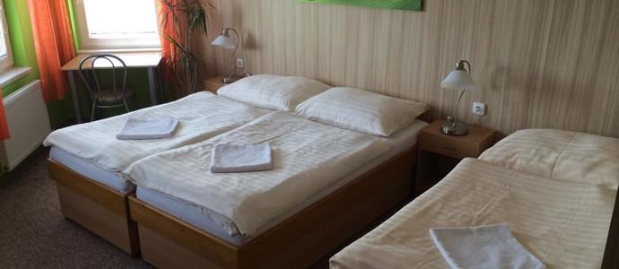 Hotel Pohádka Most 1133597905