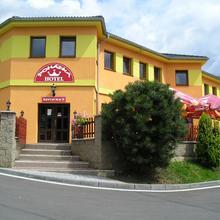 Hotel Pohádka Most