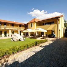 Hotel garni Klaret Valtice