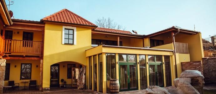 Hotel garni Klaret Valtice 1129341479
