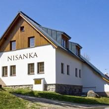 Chata Nisanka Bedřichov