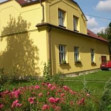 Ubytování u přehrady Těrlicko