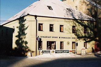 Pension U Pešků-Horní Planá-pobyt-Lyžařský balíček Hochficht (4 dny lyžování)