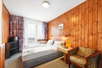 Hotel Venuše Špindlerův Mlýn 45255298