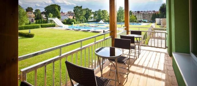 Garni Hotel Svitavy 1125403661