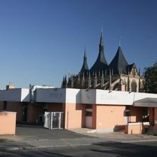 BARBORA Restaurant & Penzion Kutná Hora 1116839954