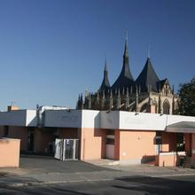 BARBORA Restaurant & Penzion Kutná Hora 457227540