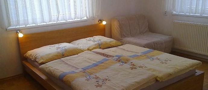Penzion Chocholoušek Třeboň 1128929987