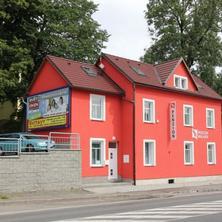 Penzion Malaika Svitavy