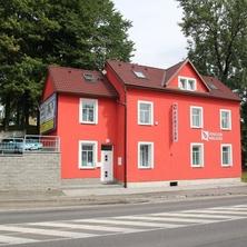 Penzion Malaika - Svitavy