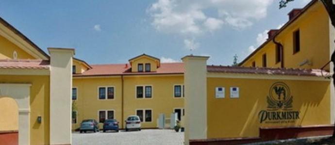 Hotel PURKMISTR Plzeň