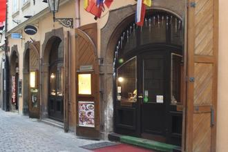 Residence 7 Angels Praha