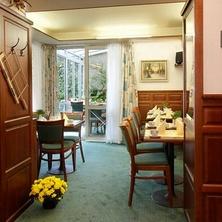 Hotel PEKO, hotel garni - Praha