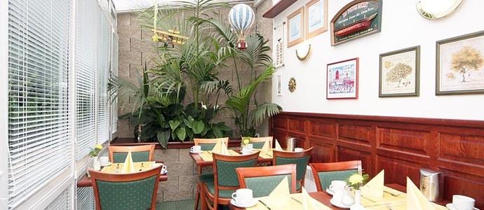 Hotel PEKO, hotel garni Praha 46037482