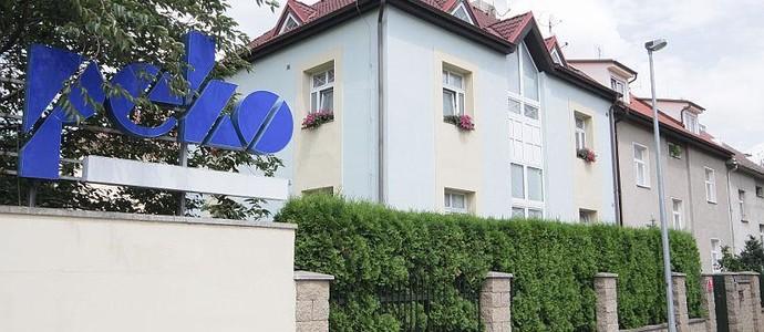 Hotel PEKO, hotel garni Praha