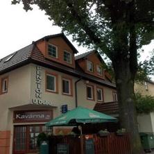 """Penzion & Kavárna """"U Dubu"""" - Nový Jičín"""