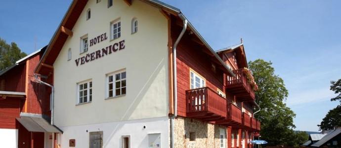 Hotel Večernice Janské Lázně 1143516615