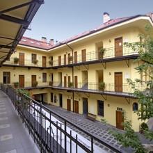 ANDĚL Apartments Praha