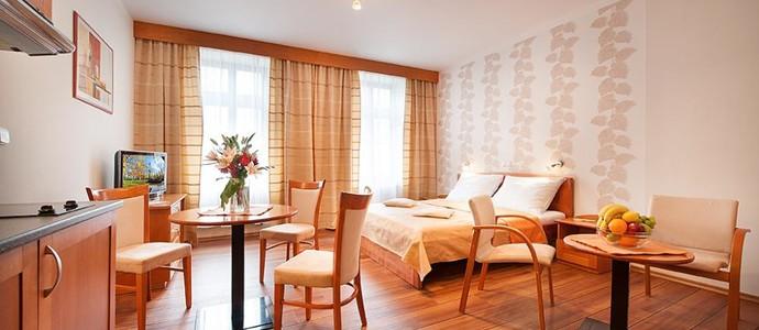 ANDĚL Apartments Praha 1133599043