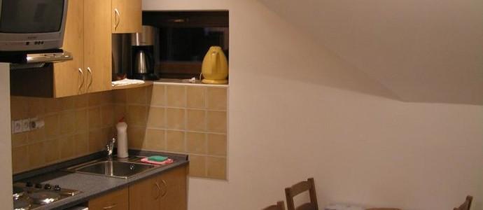 Apartmán Schovánek Harrachov 1121111338