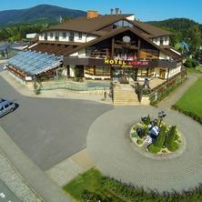 Hotel EROPLÁN Superior