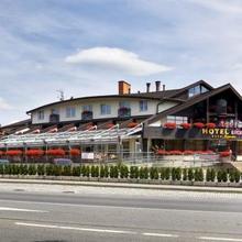 Hotel EROPLÁN Superior Rožnov pod Radhoštěm 45677796