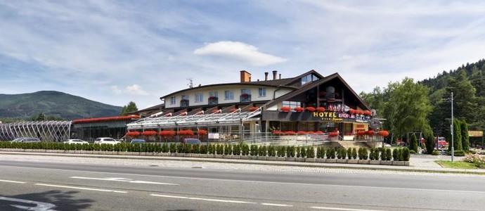 Hotel EROPLÁN Superior Rožnov pod Radhoštěm 1133599367
