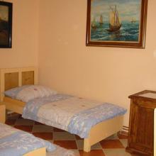 Ubytování - penzion Villa Filippa Křesetice 37020544