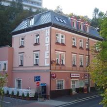 Haus Regrus Jáchymov