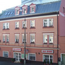 Haus Regrus Jáchymov 1121241518