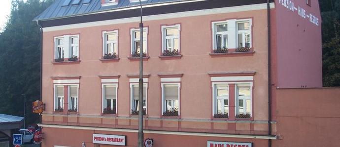 Haus Regrus Jáchymov 1125511373