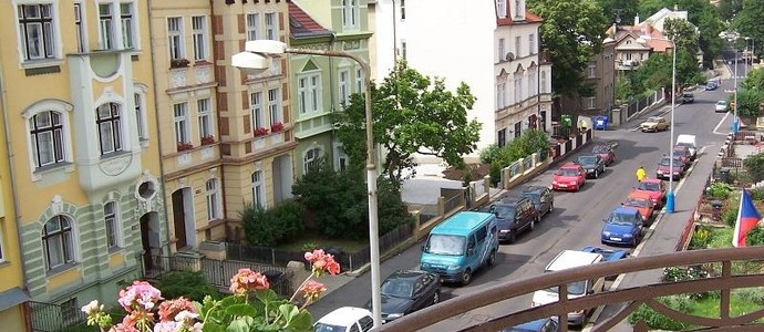 Apartmány Hortensia Teplice 47562222