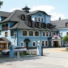 Hotel AGH Rožnov pod Radhoštěm