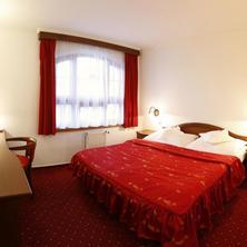 Hotel AGH Rožnov pod Radhoštěm 41279506