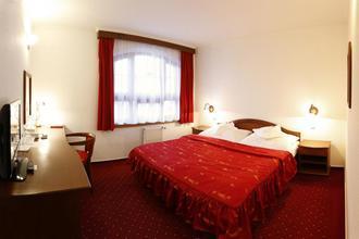 Hotel AGH Rožnov pod Radhoštěm 49210288