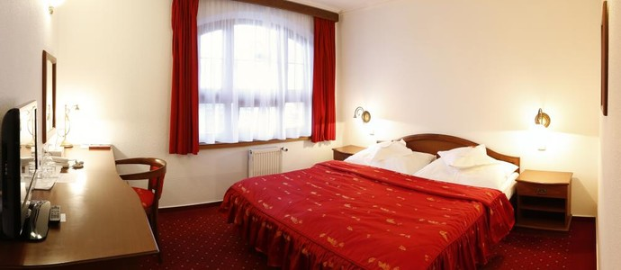 Hotel AGH Rožnov pod Radhoštěm 1127569541
