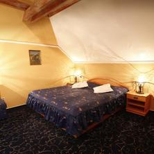 Hotel AGH-Rožnov pod Radhoštěm-pobyt-Romantický víkendový pobyt