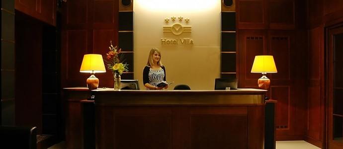 Hotel Villa Praha 33475016